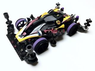 ジオエンペラー F4